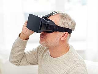 Virtual Reality simulatietraining