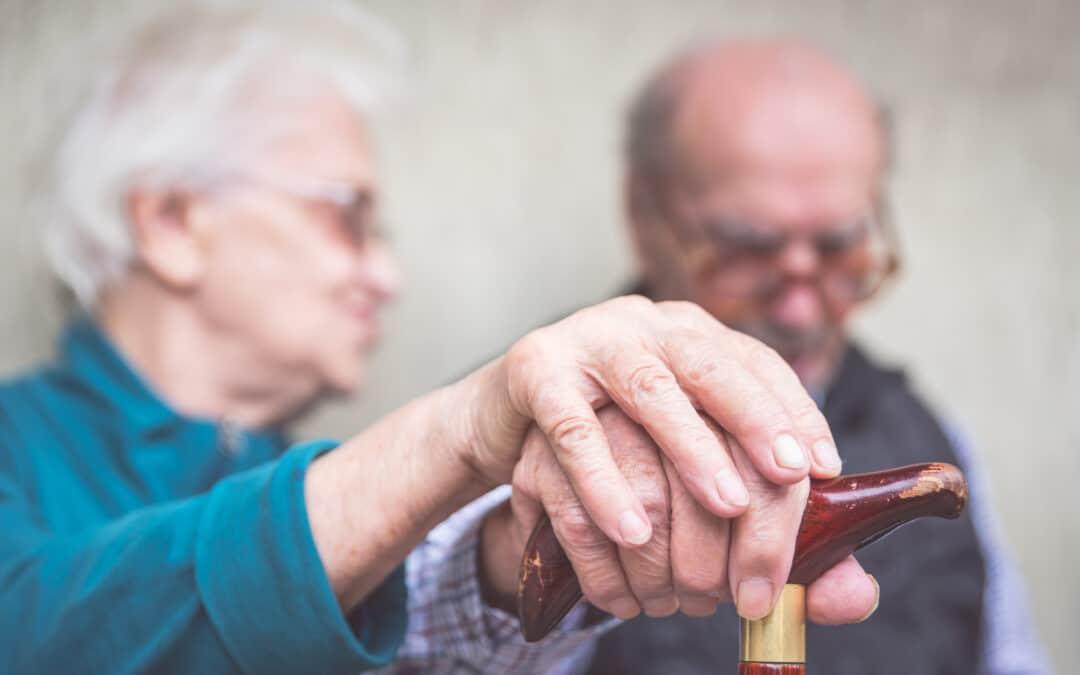 Mantelzorg voor je naaste met dementie