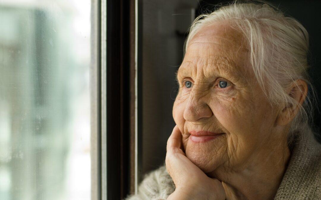 Een dementievriendelijke samenleving